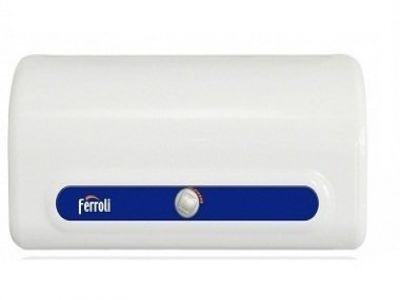 Bình Nóng Lạnh Ferroli QQAE 50 lít
