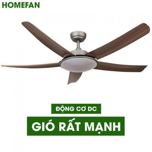 Quạt trần đèn trang trí HomeFan HL-802