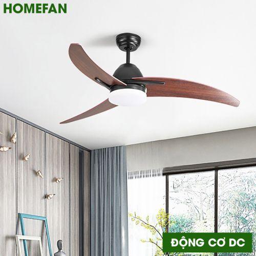 Quạt trần đèn trang trí HomeFan HL-Fan810